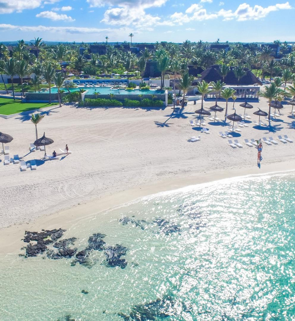 Mauritius Honymoon Packages